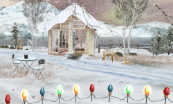 Advent Hunt 2017 Presented by Larnia