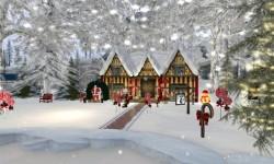 GRMC's Classic Christmas Wonderland