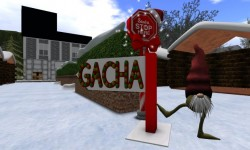 Gacha Market