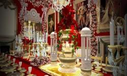 The Feast of Kings - Buckingham Palace