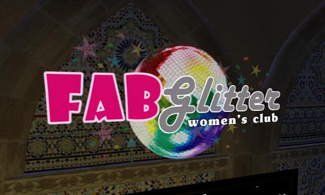 FABGlitter Women's Club