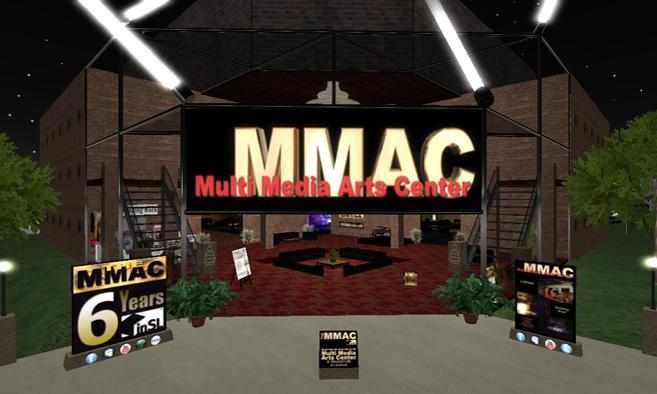 Multi Media Arts Center