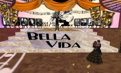 Bella Vida Jazz Lounge