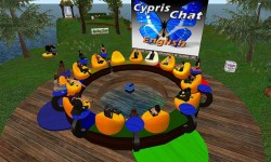 Cypris Chat
