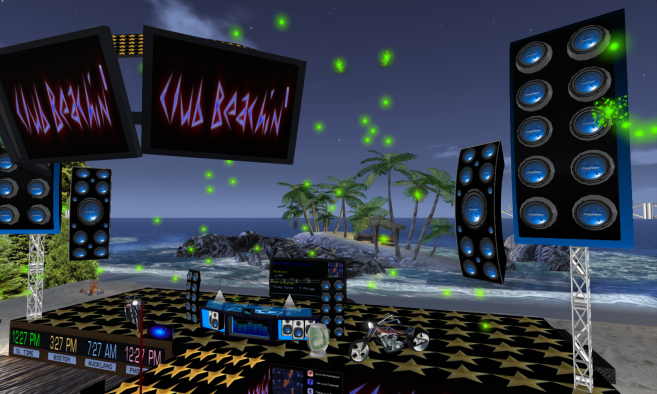 Club Beachin' is a phun place to relax by the beach, get your pheet wet and ...