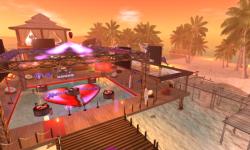 Heartbreak Swingers Resort