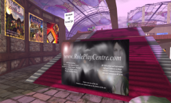 Roleplay Centre