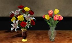 Flower Shop Usako