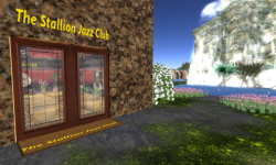 Stallion Jazz Club & Hugh's Boutique