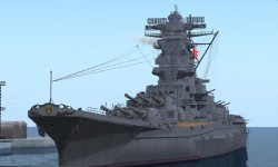 Battleship Yamato Memorial