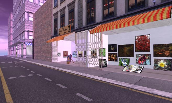 Art Galleries of Chelsea
