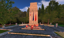 Cenotaph Memorial Park