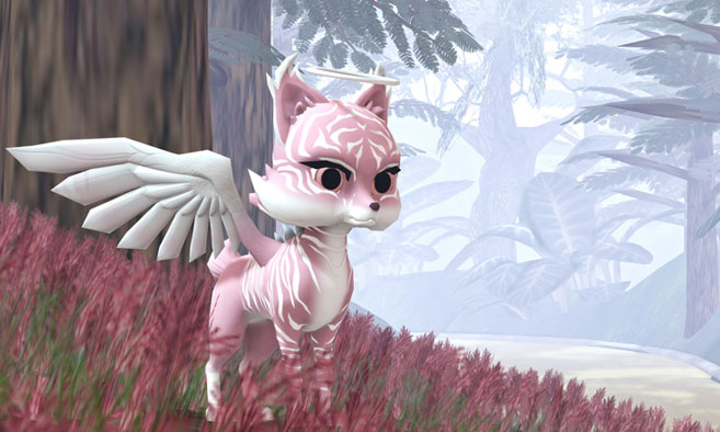 breeding pets interactive game system is an virtual pet games ...