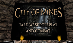 City of Mines