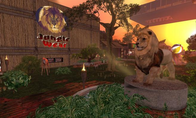 Jungle Wear