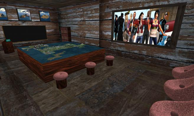 Virtual Realty Learning Institute