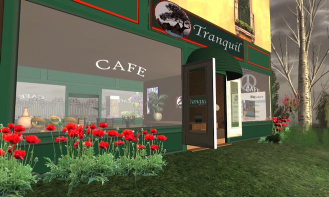 Tranquil Cafe