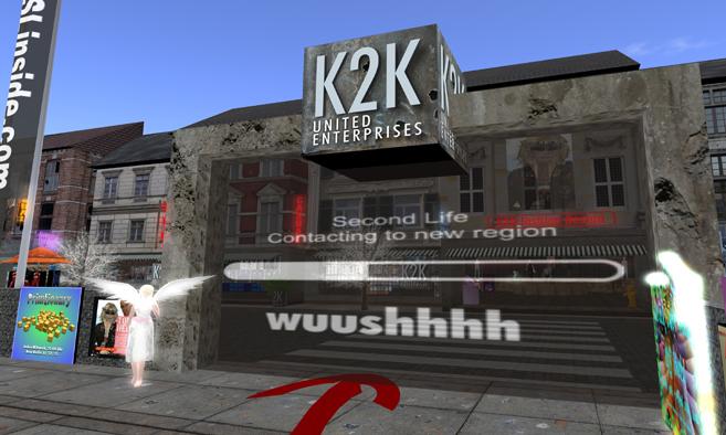 K2K United Enterprises