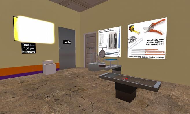 Medical Examiner's Office