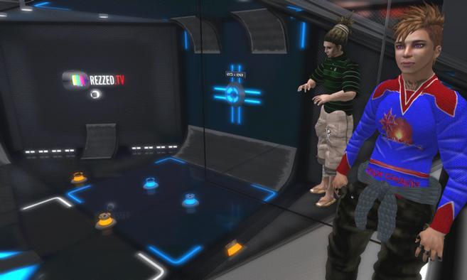 Vetox Simboarding