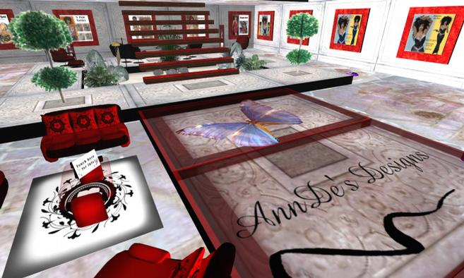 AnnDe's Designs