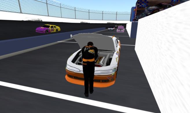 R.I.R Raceway