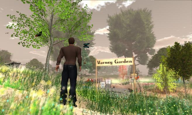 Varney Garden