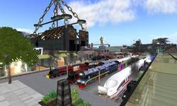 Grand Calleta Terminal