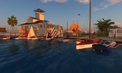Mango Yacht Club