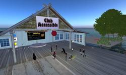 Club Accessible