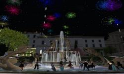 DeCuir Creations Fireworks