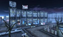 Virtual Decay