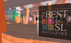 Best of Second Life Magazine