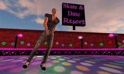 Skate & Date Resort