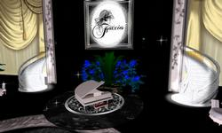 FOXXIES Piano and Jazz Ballroom