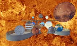 Euclidia Space Planetarium