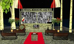 Memory Place: Smolensk Tragedy