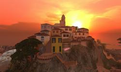LaPerla Old Italy