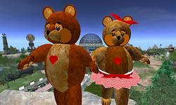 Stillman Giant Bears
