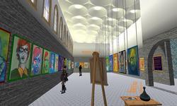 Mactelo Gallery