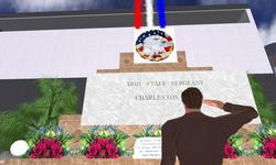 Operation Enduring Freedom Memorial