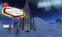 Duran Duran — TIon Love Chapel