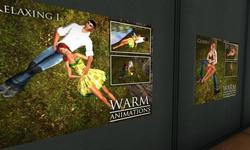 Warm Animations