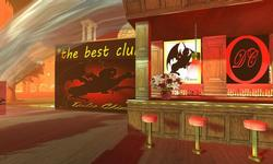 Dolce Chimera Club