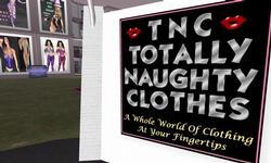 TNC - Totally Naughty Clothes