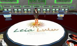 Leia Lulu's Imagination Satisfied