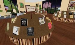 Cape Serenity Library