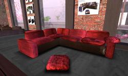 R.A.R.E. DesignX Furniture