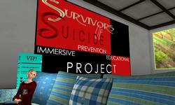 Survivors of Suicide Project