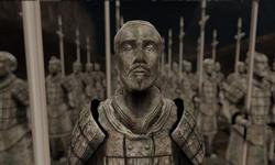 Terracotta Warrior Army